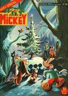 Cover for Le Journal de Mickey (Disney Hachette Presse, 1952 series) #186