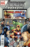 Cover for Avengers Assemble (Marvel, 2012 series) #1 [Kings Comics Exclusive - Khoi Pham]