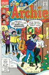 Cover for Archie (Archie, 1959 series) #364 [Direct Edition]