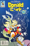 Cover Thumbnail for Walt Disney's Donald Duck Adventures (1990 series) #35 [Newsstand]