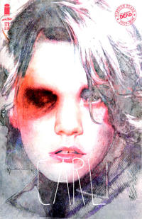 Cover Thumbnail for The Walking Dead (Image, 2003 series) #179 [15th Anniversary Bill Sienkiewicz]