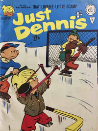 Cover Thumbnail for Just Dennis (Alan Class, 1966 ? series) #2