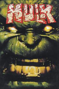 Cover Thumbnail for Incredible Hulk (Marvel, 2002 series) #2