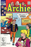 Cover for Archie (Archie, 1959 series) #365 [Direct Edition]