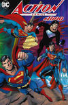 Cover Thumbnail for Action Comics (2011 series) #1000 [Dynamic Forces Exclusive Dan Jurgens Wraparound Color Cover]