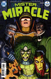 Cover for Mister Miracle (DC, 2017 series) #7 [Nick Derington Cover]