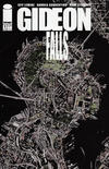 Cover for Gideon Falls (Image, 2018 series) #1 [Cover A by Andrea Sorrentino]