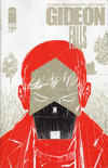 Cover for Gideon Falls (Image, 2018 series) #2 [Cover B by Cliff Chiang]