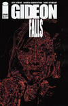Cover for Gideon Falls (Image, 2018 series) #3 [Cover A by Andrea Sorrentino]