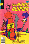 Cover Thumbnail for Beep Beep the Road Runner (1966 series) #76 [Whitman]