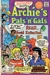 Cover for Archie's Pals 'n' Gals (Archie, 1952 series) #200 [Direct]