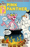 Cover for The Pink Panther (Harvey, 1993 series) #1 [Newsstand]