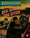 Cover for Commando (D.C. Thomson, 1961 series) #8