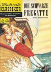 Cover for Illustrierte Klassiker [Classics Illustrated] (Norbert Hethke Verlag, 1991 series) #63 - Die schwarze Fregatte