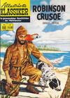 Cover for Illustrierte Klassiker [Classics Illustrated] (Norbert Hethke Verlag, 1991 series) #66 - Robinson Crusoe