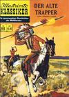 Cover for Illustrierte Klassiker [Classics Illustrated] (Norbert Hethke Verlag, 1991 series) #69 - Der alte Trapper