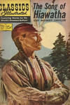 Cover for Classics Illustrated (Gilberton, 1947 series) #57 - The Song of Hiawatha [HRN 167]