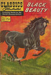 Cover for Classics Illustrated (Gilberton, 1947 series) #60 [HRN 158] - Black Beauty [HRN 167]