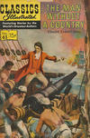 Cover for Classics Illustrated (Gilberton, 1947 series) #63 [HRN 165] - The Man Without A Country [HRN 167]