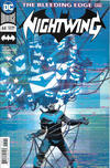 Cover for Nightwing (DC, 2016 series) #44