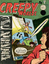 Cover for Creepy Worlds (Alan Class, 1962 series) #140 [8p]