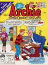 Cover for Archie Comics Digest (Archie, 1973 series) #95 [Direct]