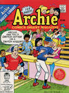 Cover for Archie Comics Digest (Archie, 1973 series) #96 [Direct]