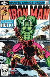 Cover for Iron Man (Marvel, 1968 series) #131 [Direct]