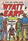 Cover for Wyatt Earp (L. Miller & Son, 1957 series) #35