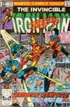Cover for Iron Man (Marvel, 1968 series) #145 [British]