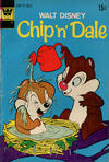 Cover for Walt Disney Chip 'n' Dale (Western, 1967 series) #16 [Whitman]