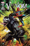 Cover Thumbnail for Venom (2017 series) #150 [Forbidden Planet Exclusive - Adi Granov]