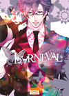 Cover for Karneval (Ki-oon, 2011 series) #5