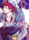 Cover for Karneval (Ki-oon, 2011 series) #9