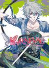Cover for Karneval (Ki-oon, 2011 series) #11