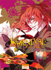 Cover for Karneval (Ki-oon, 2011 series) #12