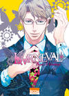 Cover for Karneval (Ki-oon, 2011 series) #13