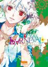 Cover for Karneval (Ki-oon, 2011 series) #15