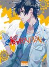 Cover for Karneval (Ki-oon, 2011 series) #16