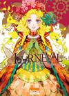 Cover for Karneval (Ki-oon, 2011 series) #18