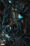Cover Thumbnail for Venom (2017 series) #150 [ComicXposure Exclusive - Mike Perkins]