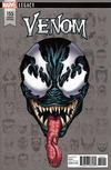 Cover Thumbnail for Venom (2017 series) #155 [Mike McKone Legacy Headshot Cover]