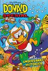 Cover for Donald spesial (Hjemmet / Egmont, 2013 series) #[4/2018]