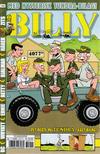 Cover for Billy (Hjemmet / Egmont, 1998 series) #11/2018