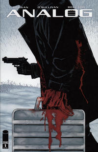 Cover Thumbnail for Analog (Image, 2018 series) #1 [Cover B]