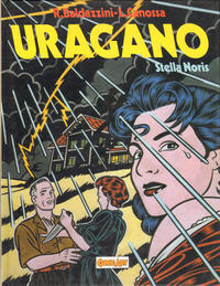 Cover Thumbnail for Stella Noris - Uragano (Comic Art, 1989 series)