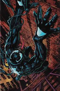 Cover Thumbnail for Venom (Marvel, 2017 series) #150 [ComicXposure Exclusive - Mike Perkins Virgin Art]
