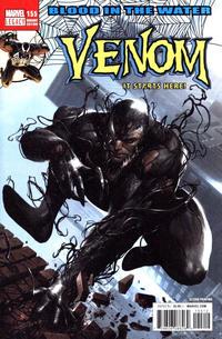 Cover Thumbnail for Venom (Marvel, 2017 series) #155 [Second Printing - Francesco Mattina Cover]
