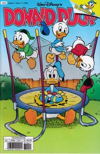 Cover Thumbnail for Donald Duck & Co (Hjemmet / Egmont, 1948 series) #21/2018