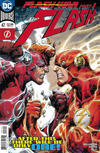 Cover for The Flash (DC, 2016 series) #47 [Howard Porter Cover]